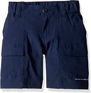 Youth Boy's Low Drag Short, Sun Protection, Water Resistant