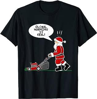 bad santa shirt