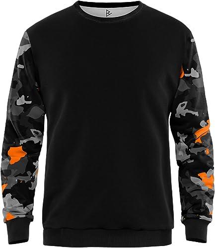 BFaiblehammer - Sweat-Shirt Homme - rue Armor SWS