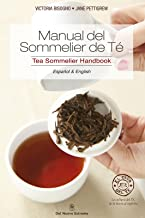 Manual del sommelier del te (Spanish Edition)