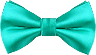 Alizeal Mens Classic Party Adjustable Wedding Bow Tie