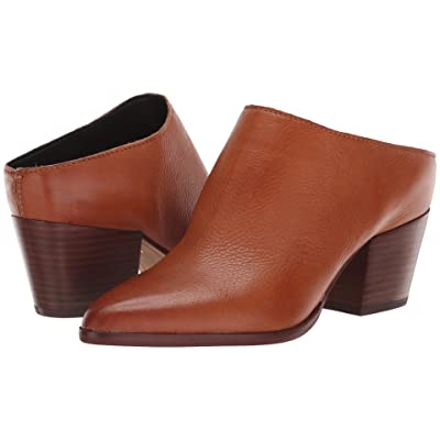 Dolce Vita Roya (Brown Leather) Women