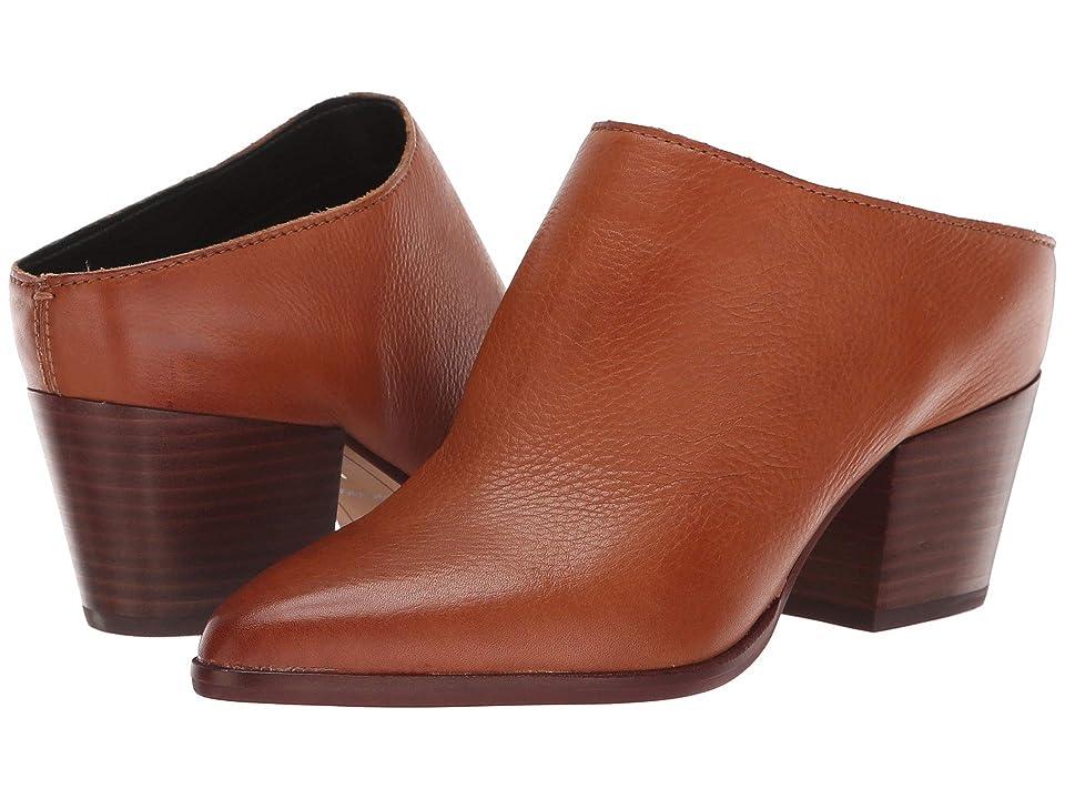 Dolce Vita Roya (Brown Leather) Women