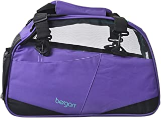 Bergan Voyager Comfort Carrier, Purple, Large, 325