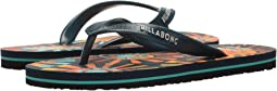 Billabong Tides (Little Kid/Big Kid)