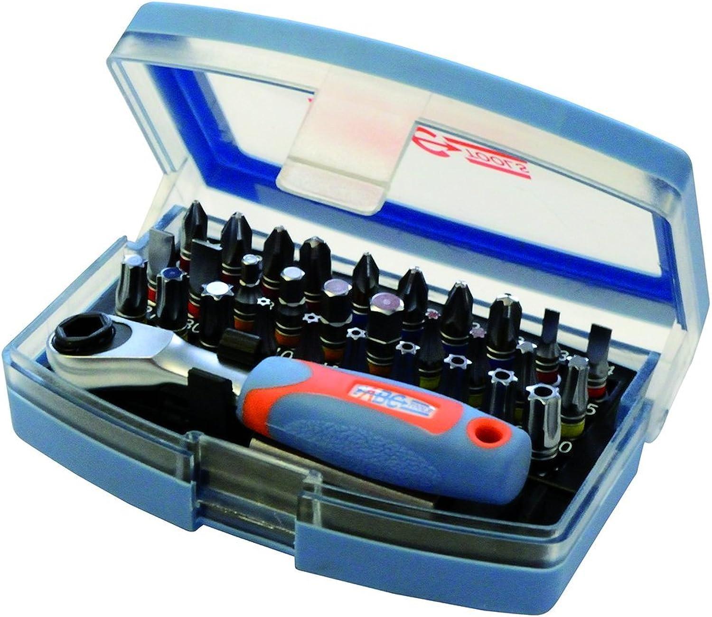 ABC Tools Hat 1593 3200 Bitsortiment-Schraubendreher, Bitsortiment-Schraubendreher, Bitsortiment-Schraubendreher, Mehrfarbig B019IKRASW | Verschiedene  db6ea5