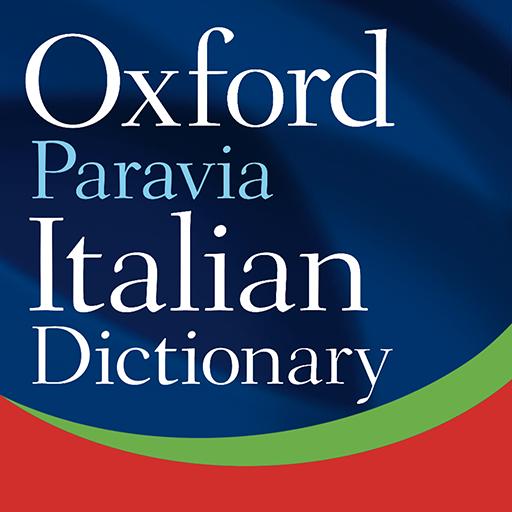Oxford Paravia Italian Dictionary