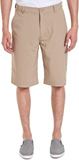 IZOD Uniform Young Men's Athletic Performance Shorts