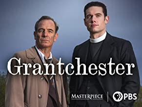 Grantchester, Season 5