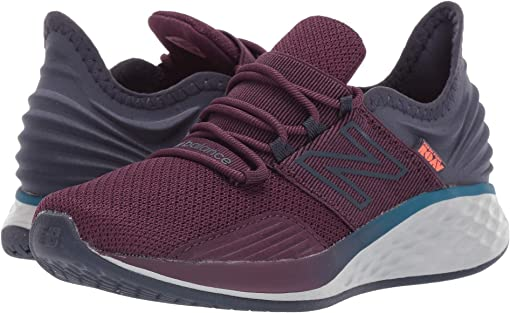 Dark Currant/NB Navy