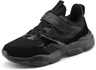 DREAM PAIRS Boys Girls Running Shoes Sports Sneakers