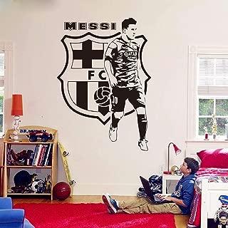 Best messi wall mural Reviews