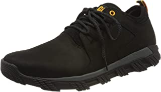 Caterpillar Electroplate Leather P723551, Sneakers Basses Homme