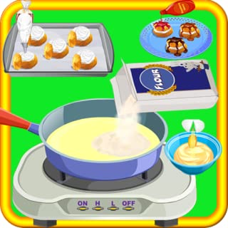 cooking in the kitchen game
