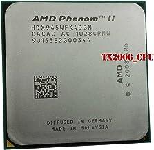 AMD Phenom II X4 945 3.0GHz CPU Processor Socket AM2+ AM3 938-pin 95W