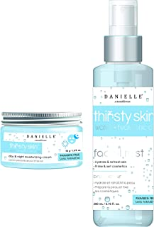 DANIELLE - Thirsty Skin Hydration Duo Water Set