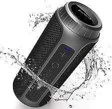 Zamkol Altavoz Bluetooth, 30W Altavoces Bluetooth portatiles