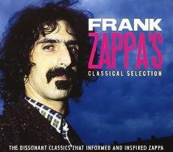 Frank Zappas Classical Selection