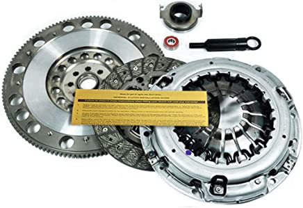 EXEDY CLUTCH PRO-KIT+CHROME-MOLY FLYWHEEL fits 06-14 SUBARU IMPREZA
