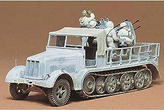 Tamiya America, Inc 1/35 SdKfz 7/1 Halft, TAM35050