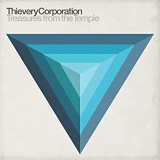treasure from the temple thievery corporation