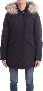WOOLRICH Giaccone Artic Parka Nero CFWWOU0299FRUT0001BLK Nero Donna