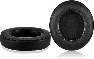 Kraken Pro V2 - Oval Earpads, JARMOR Replacement Memory Foam Ear Cushion Kit Pad Cover for Razer Kraken Pro V2 - Oval Ear ...
