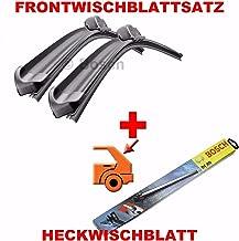 Suchergebnis Auf Für Scheibenwischer Citroen C4 Bosch