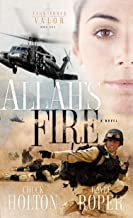 Allah's Fire (Task Force Valor Series Book 1)