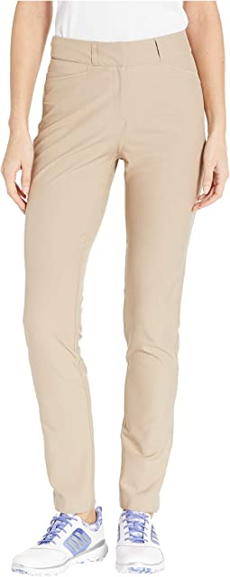 c540c230c6eb Women s adidas Golf Pants + FREE SHIPPING