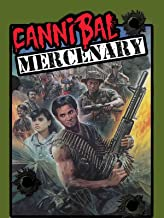 Cannibal Mercenary
