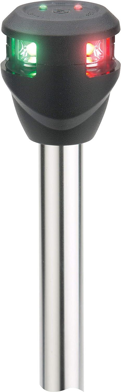 attwood NV6LC1-10A7 LED Light Pole - Bi-Color 10