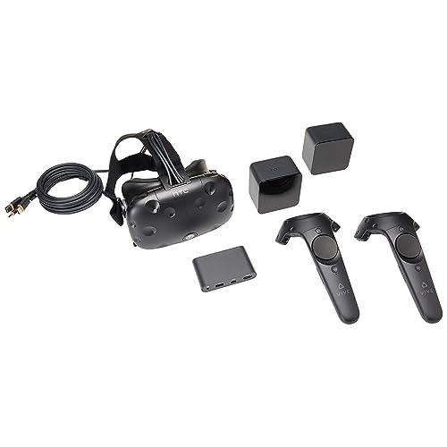 30bbc9e06e2 HTC VIVE Virtual Reality System