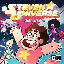 Best steven universe calendar 2018 Reviews