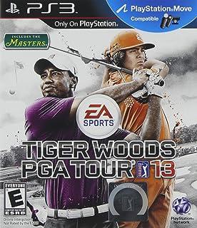 Tiger Woods PGA Tour 13 (輸入版) - PS3