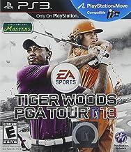$30 » Tiger Woods PGA TOUR 13 - Playstation 3