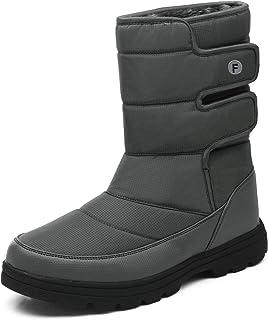 Amazon.com: Men's Snow Boots - 5.5