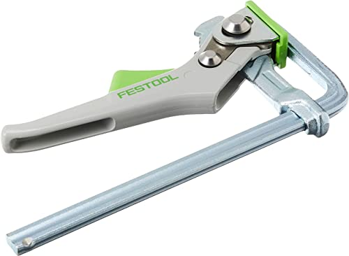 """high quality Festool 491594 Quick Clamp popular For MFT online And Guide Rail System, 6 5/8"""" (168mm) sale"""