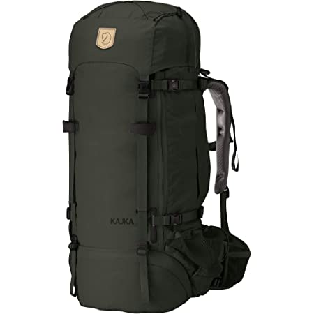 Fjallraven Unisexs Abisko 75 Backpack Stone Grey 80 x 34 x 36 cm 75 l