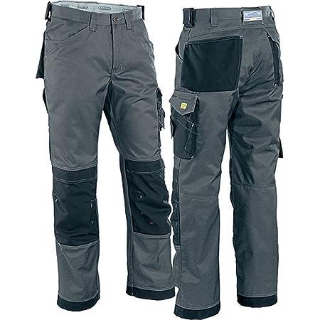 taglia 42 33121818042 3129595062 Snickers Workwear pantaloni da lavoroDuraTwill 1 pezzo grigio blu