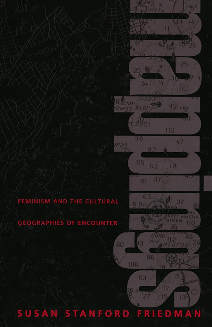上院落花生桃Mappings: Feminism and the Cultural Geographies of Encounter