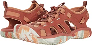 Keen SOLR High Performance Sport Closed-Toe Water Sandal womens Water Shoe