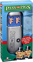 Winning Moves Australia Pass The Pigs Original Edition Pass The Pigs Dice Game