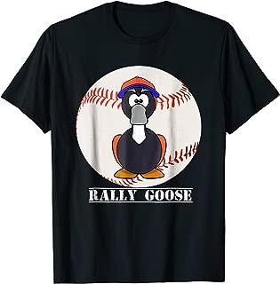 Best rally goose apparel Reviews