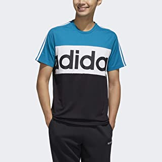 adidas Originals Men's M Ess Cb Tee Short Sleeve
