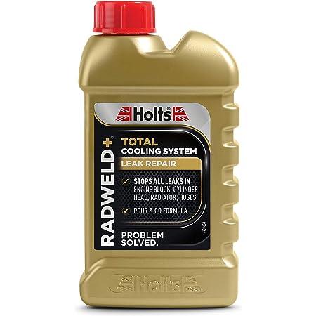 Holts Rw2ga Radweld Plus 250 Ml Reparatur Bei Kühlwasserverlust Auto