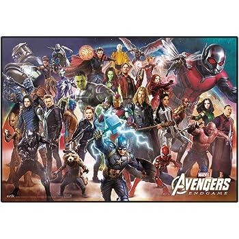 Sottomano Marvel Avengers Endgame Erik 34 x 49 cm