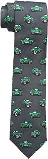 Wembley boys Boys Novelty Fun Print Tie Necktie