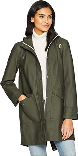 Fishtail Two-Pocket Parka