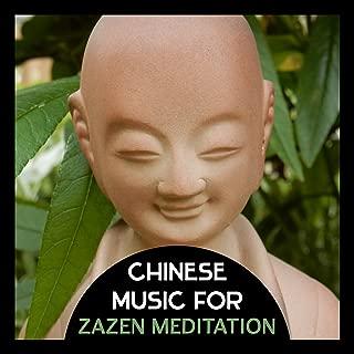 Chinese Music for Zazen Meditation – Awaken the Wisdom with Buddha Journey